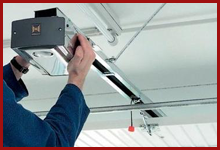 Garage Door Opener Repair & Installation
